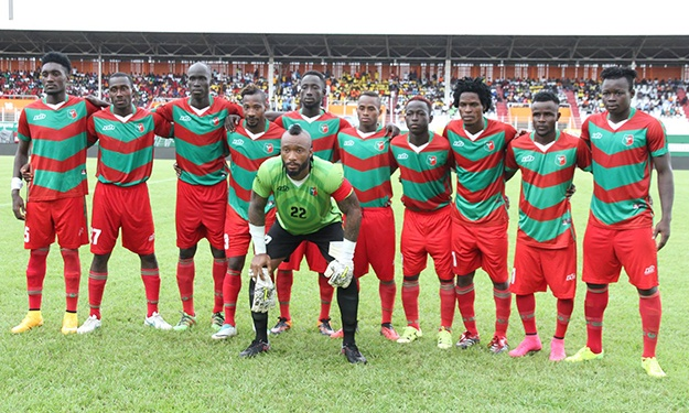 Football,Mtn Ligue 1