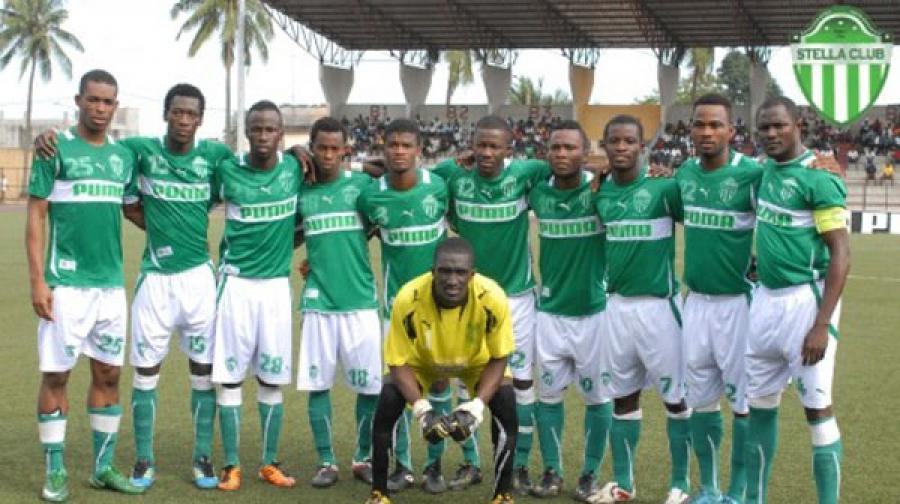 Football,Coupe nationale,Stade d'Abidjan,Stella Club d'Adjamé