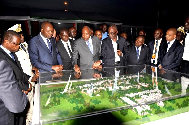 Le ministre Enseignement supérieur annonce la construction de 14 nouvelles universités d'ici à 2025