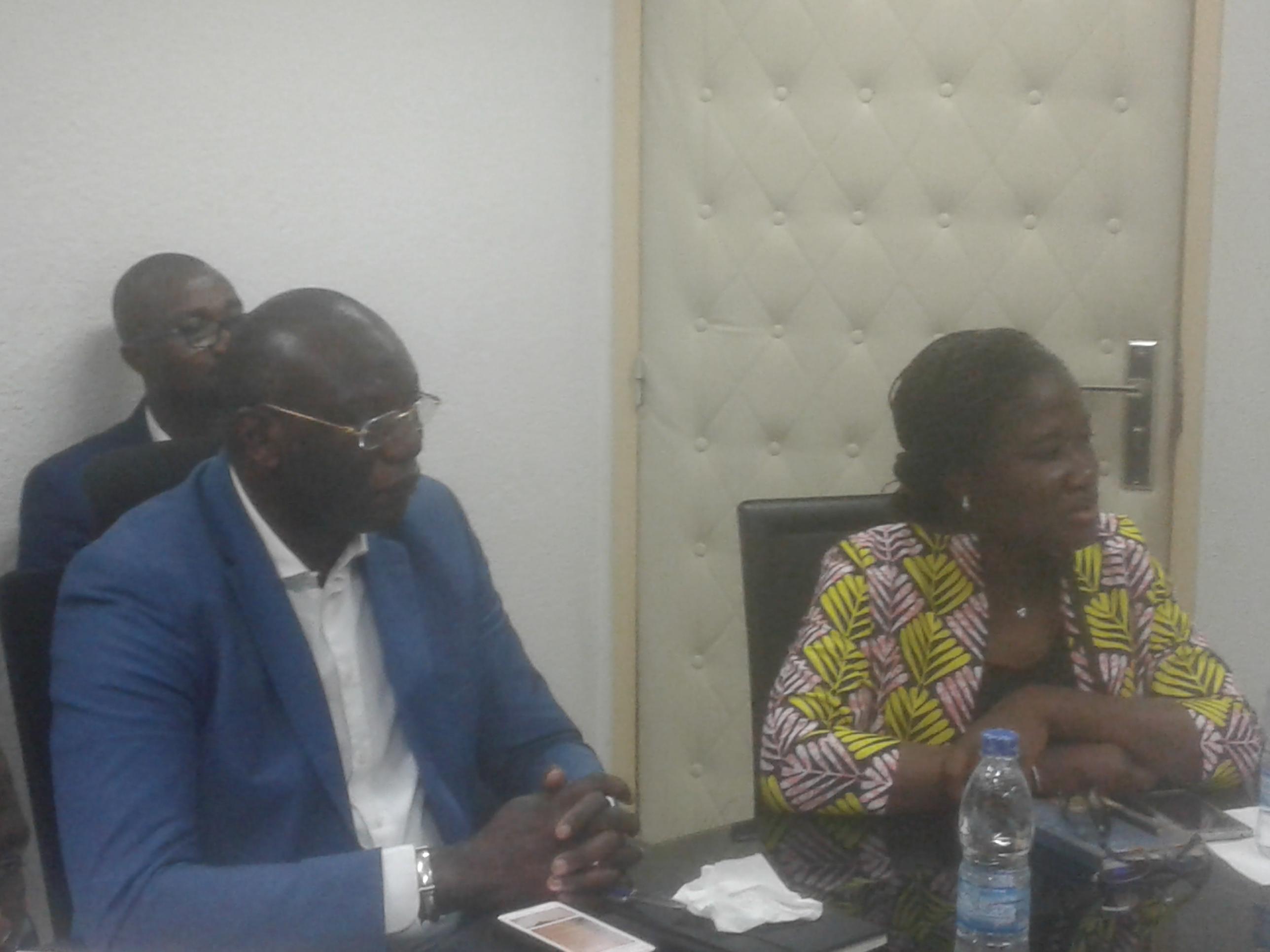 Côte d'Ivoire,Actions sociales,UNACOOPEC,ONG La Matrice
