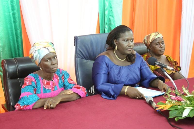 Côte d'Ivoire,Secteur éducation-formation,Mamans indignées