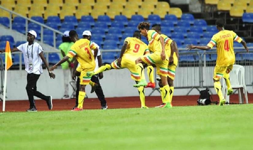 Football,CAN U20 : Le Mali remporte la 21è édition organisée au Niger