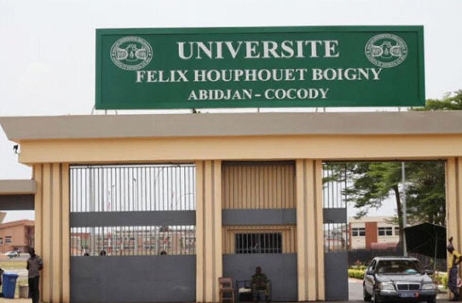 Université,police,enseignants,grève,côte d'ivoire