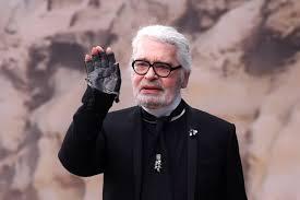 Mode,Karl Lagerfeld,Channel