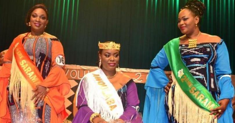 Côte d'Ivoire,Dominique Ouattara,Première Dame,Awoulaba