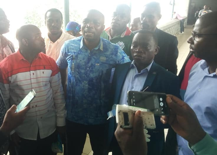 Johnson Kouassi Zamina,Zadi Gnagna,Côte d'Ivoire,trêve sociale