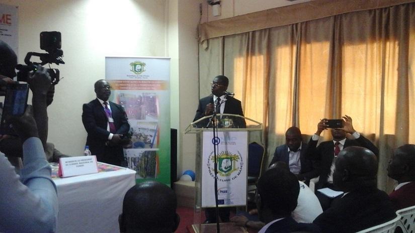 Côte d'Ivoire/Un dispositif de soutien au financement des PME mis en place au sein de l'UEMOA