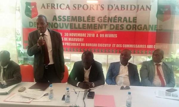 africa-sports-malgre-la-mediation-vagba-et-les-frondeurs-toujours-a-couteaux-tires