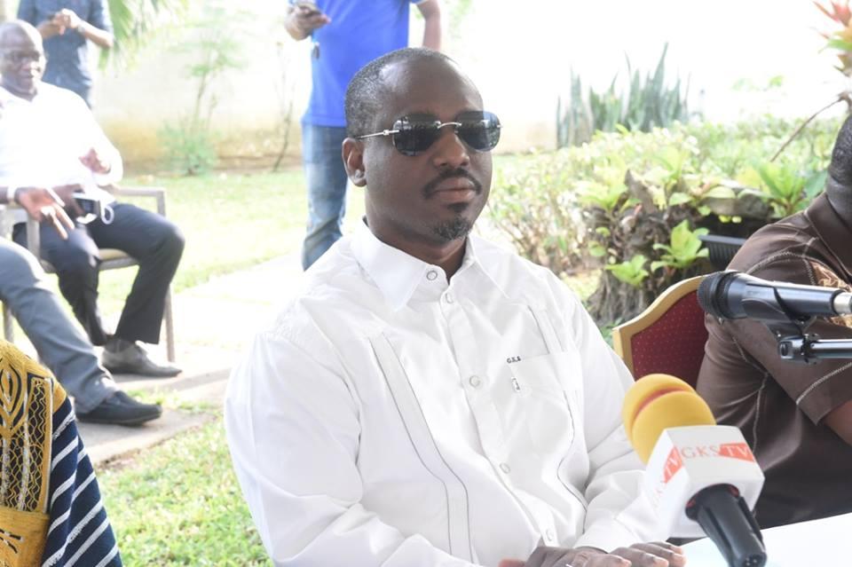 Guillaume Soro,Atchan,côte d'ivoire
