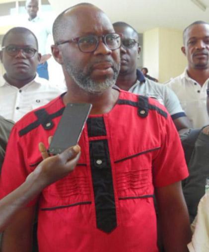 Côte d'Ivoire,Johnson Kouassi,Arrestation,Bouaké,Grève