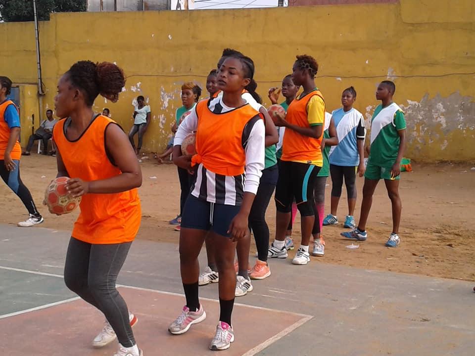 Handball,Vavoua Handball Club