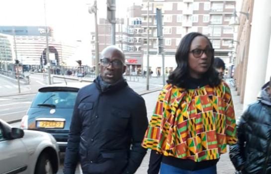 Blé Goudé,CPI,Côte d'Ivoire