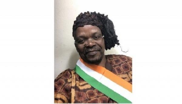 Côte d'Ivoire,Alain lobognon,libération