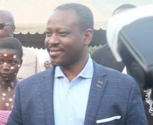 Côte d'Ivoire,Guillaume Soro,Ferké