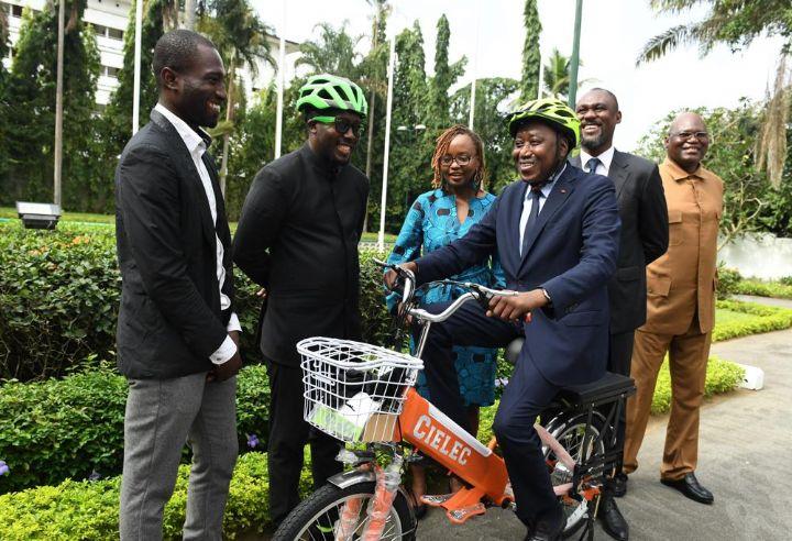 Côte d'Ivoire,Environnement,Premier Ministre