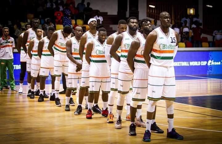 Basket-ball,Mondial 2019,Chine,Côte d'Ivoire