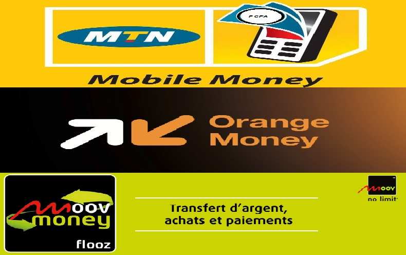 Côte d'Ivoire,Mobile money,mobile money,ARTCI