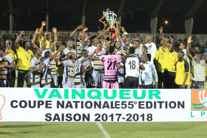 Football,Coupe nationale