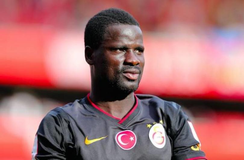 Football,Emmanuel Eboué