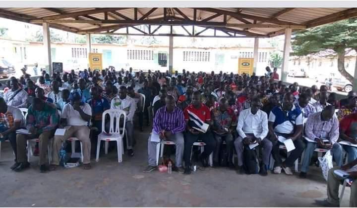 Grève enseignants,Levée,Maintien,Côte d'Ivoire