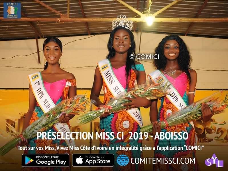 Miss Côte d'Ivoire,Aboisso