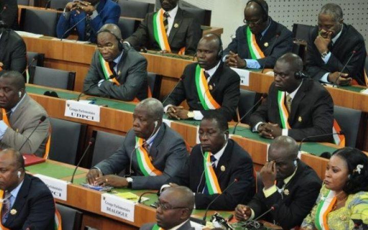 Assemblée nationale,présidence,élection,Côte d'Ivoire