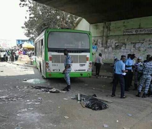 Sotra,drame,deux personnes tuées,Côte d'Ivoire
