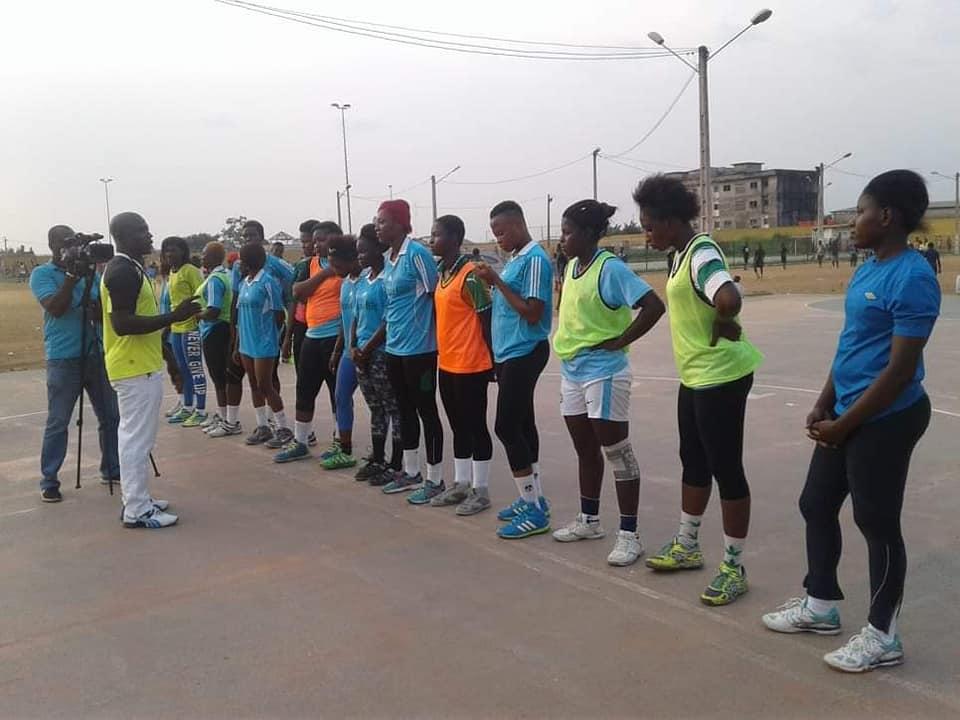 Handball,Vavoua Handball Club,Kouakou Anoki Anselme,Paul Blesson