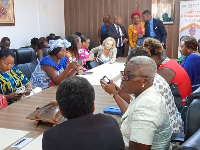 Côte d'Ivoire,promotion du genre,Sidi Touré,médias