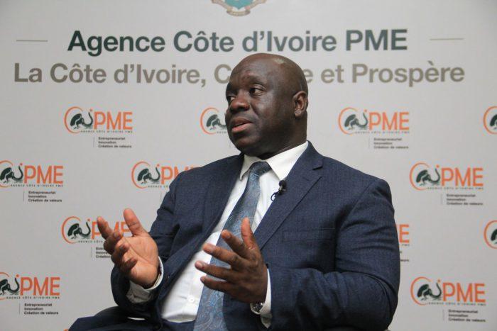 Côte d'Ivoire,Entrepreunariat fémini,PME