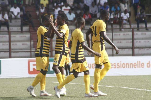 Football,Ligue africaine des champions,Asec Mimosas-Wac