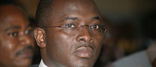 Côte d'Ivoire,UVICOCI,Danho Palin,président