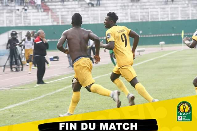 Football,Asec-mimosas,Ligue africaine des champions
