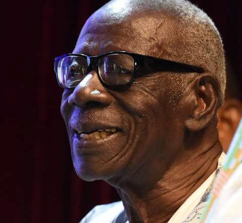 Décès ce samedi à 103 ans de l'écrivain Bernard Dadié — Côte d'Ivoire