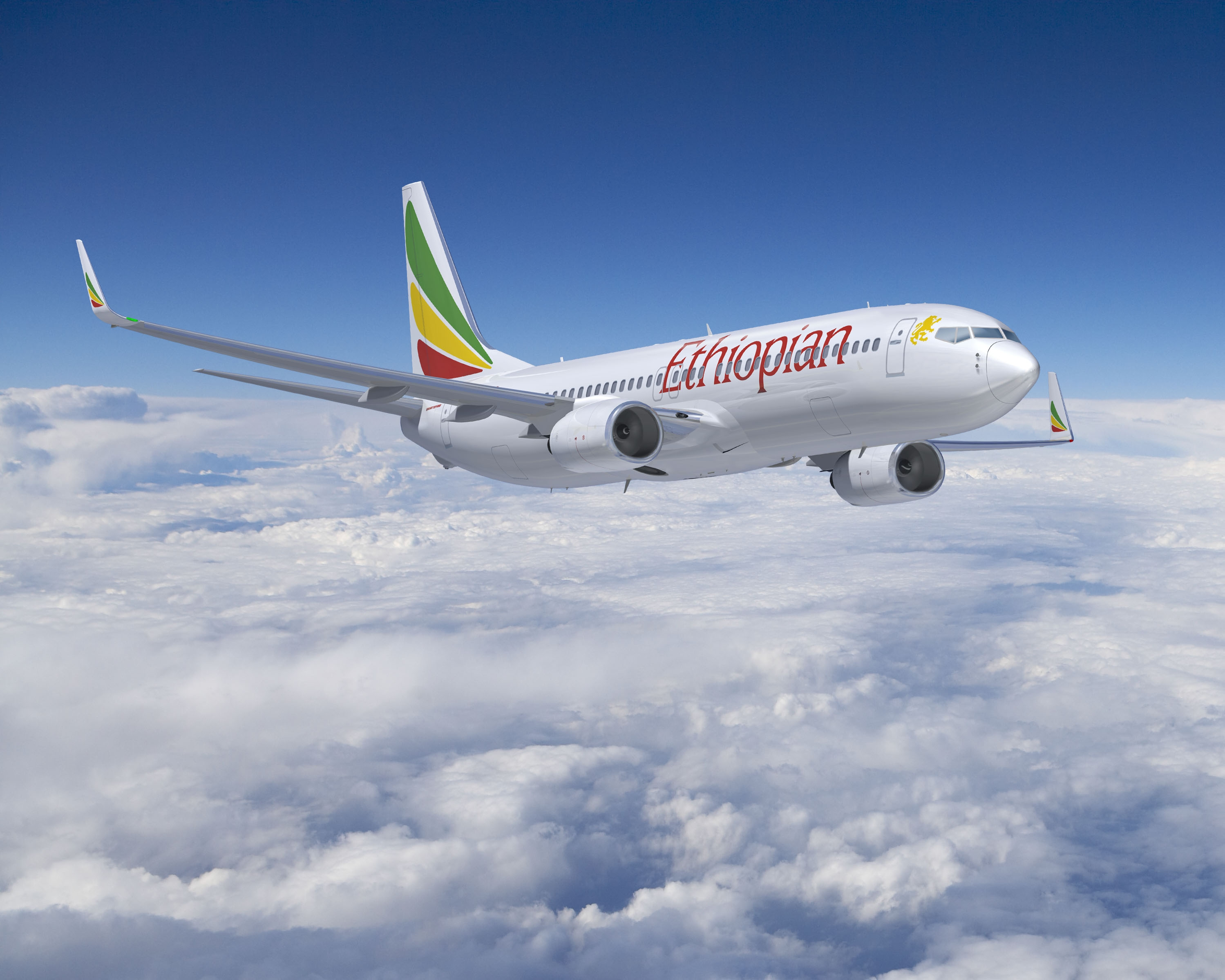Ethiopian airline,Crash