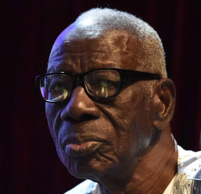Côte d'Ivoire,Bernard Dadié,décédé