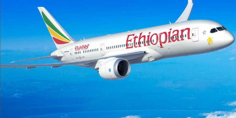 Crash,Ethiopian airlines