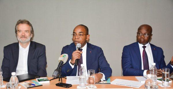Côte d'Ivoire,Cycriminalité,Convention de Budapest