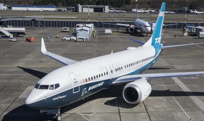 Crash d'avion,Boeing 737 max,France,Ethiopian airline