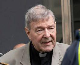 Inter,Église catholique,pédophile,George Pell,Cardinal Pell,condamné