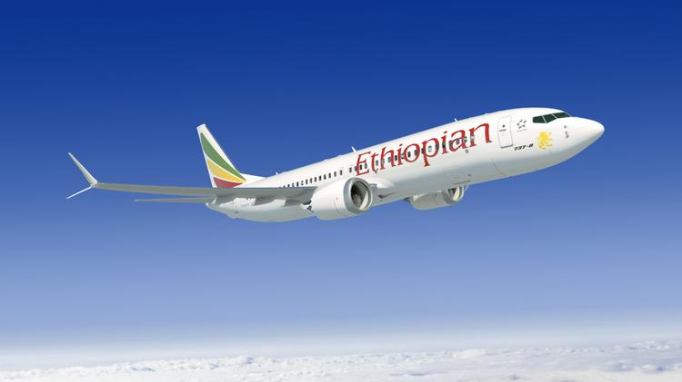 Boeing 737 Max 8,Fiabilité,Interdiction de vol,Crash,Ethiopian airline