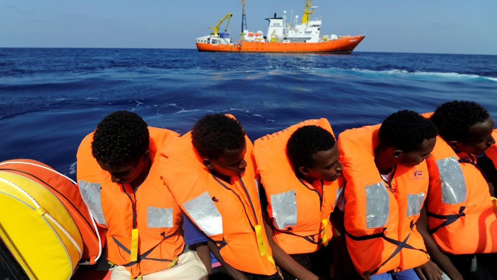 Cote d'Ivoire,Migrant,Daloa,Sensibilisation
