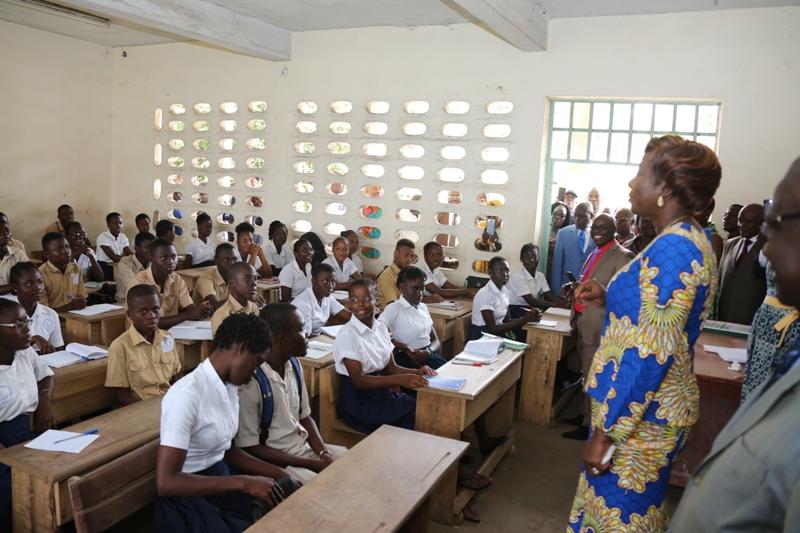 Ecole,recrutement enseignants,grève,Côte d'Ivoire
