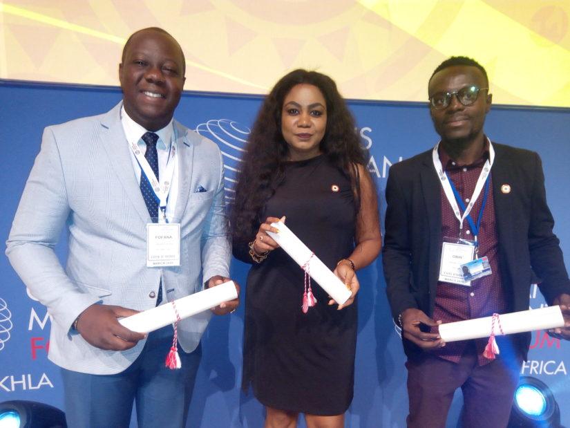 côte d'Ivoire,jeunes entrepreuneurs,Maroc