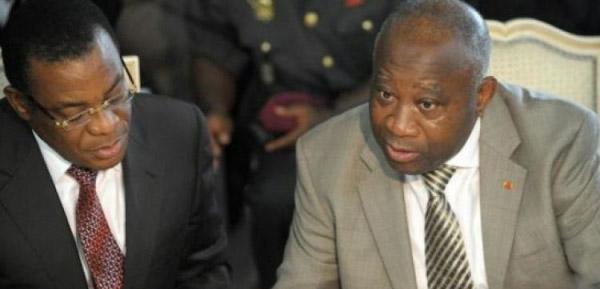 Côte d'Ivoire,Gbagbo,Affi,Belgique