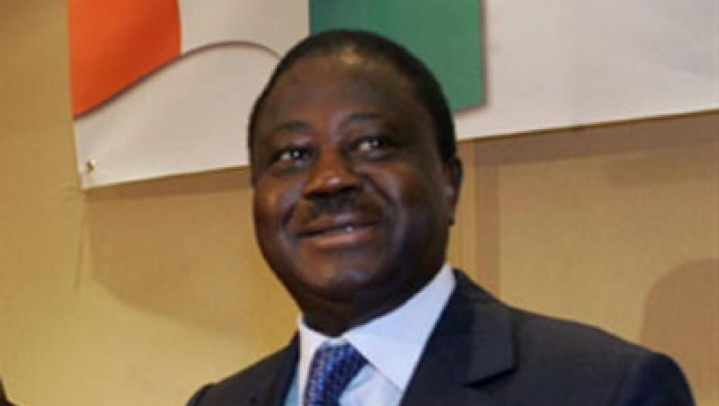 Côte d'Ivoire,Opposition,Plateforme de la jeunesse