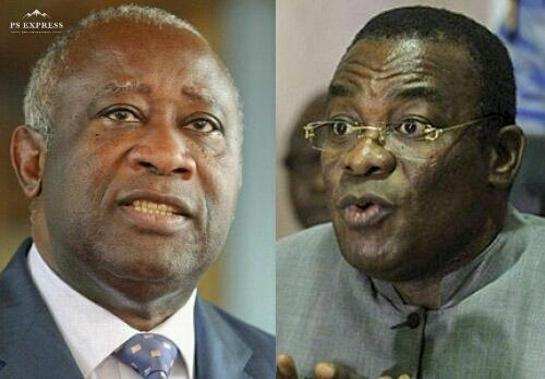 Côte d'Ivoire,FPI,Gbagbo - Affi,rencontre Gbagbo - Affi