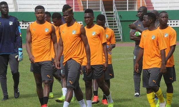 Eliminatoires Can u23 2019,Cote dIvoire, Niger