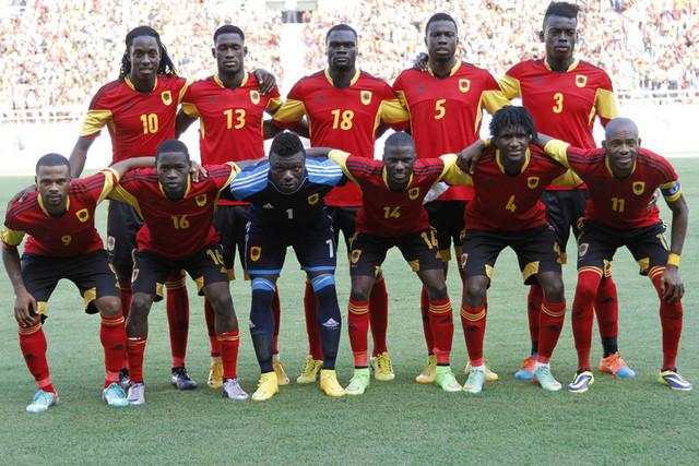 Football,Eliminatoires Can 2019,Burkina Faso,Angola