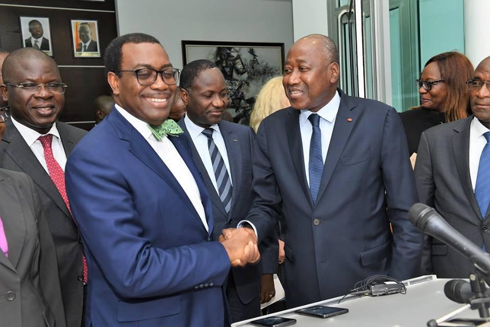 BAD,Côte d'Ivoire,programme social,appui